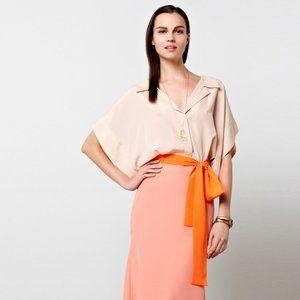 ⚡️Chris Benz x Anthropologie Mia Midi Dress